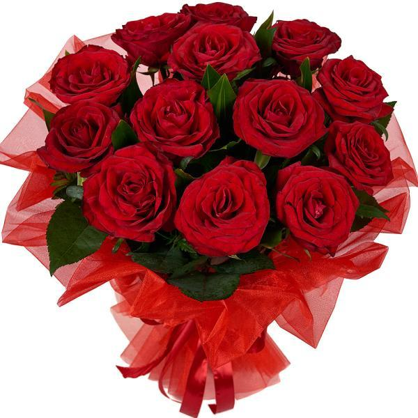 13 Roses