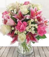Flower Treat
