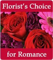 Valentine Florist's Choice