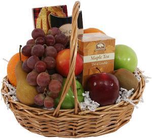 Basket of Treats
