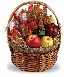 Best Wishes Basket